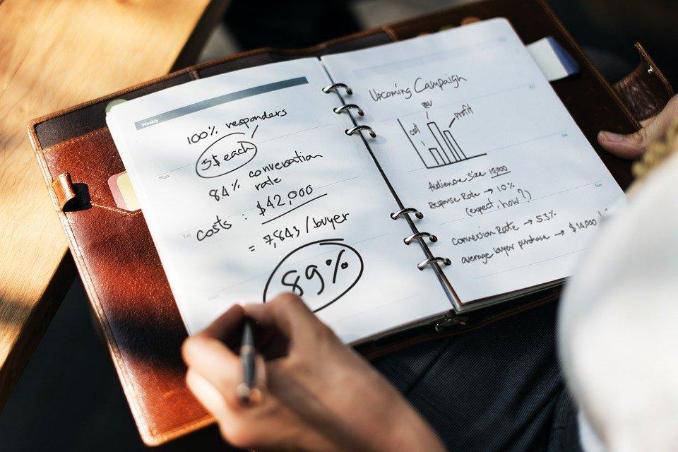 business plan myths