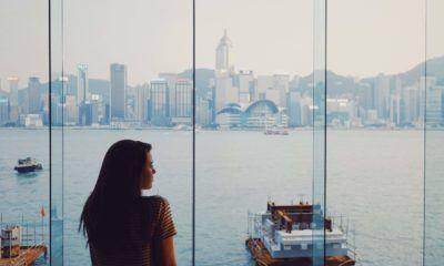 girl in hk