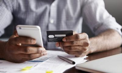 online payment credit card