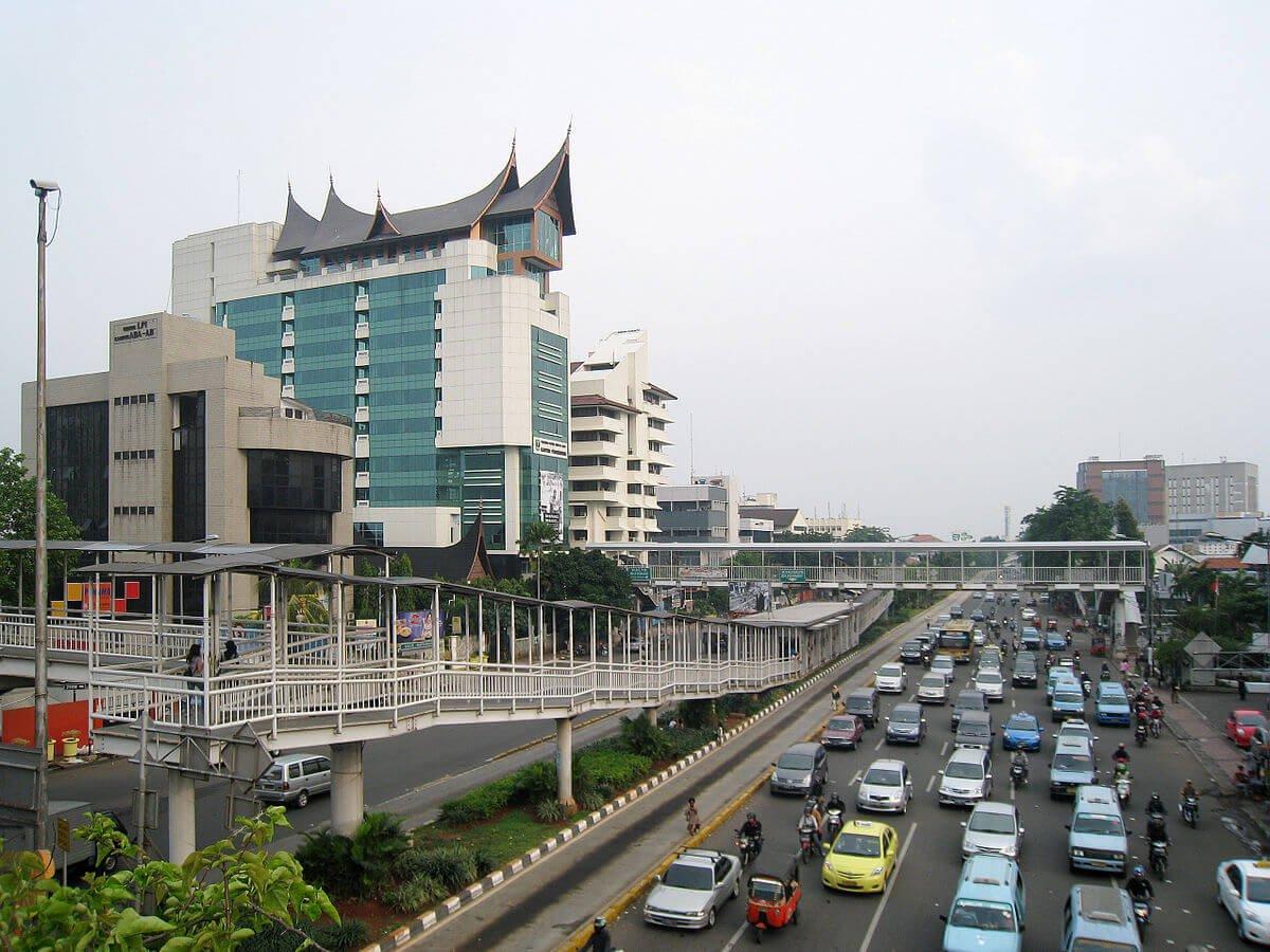 jakarta indonesia impact investing