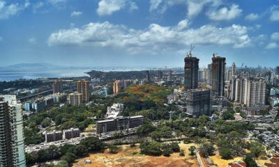 south bombay harbor
