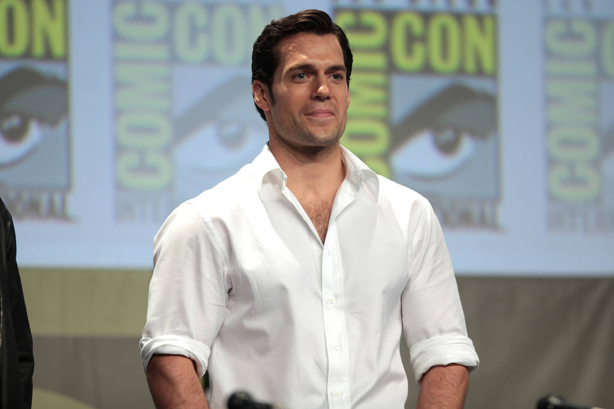 Henry Cavill Mission: Impossible