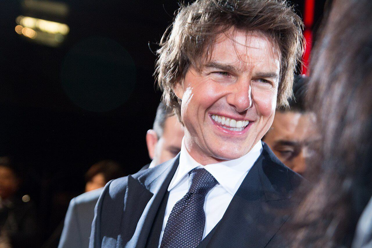 Math shows Tom Cruise running on screen equals a successful movie