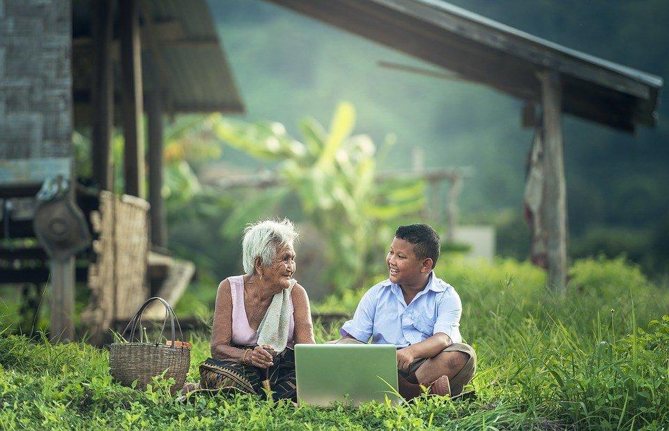 social enterprise reinvestments