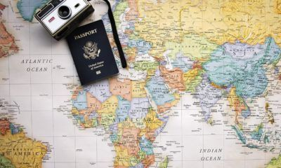 world traveler us passport camera
