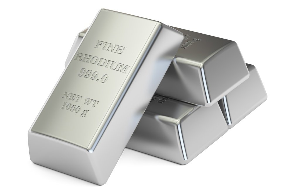 The Most Expensive Precious Metals You Should Know About