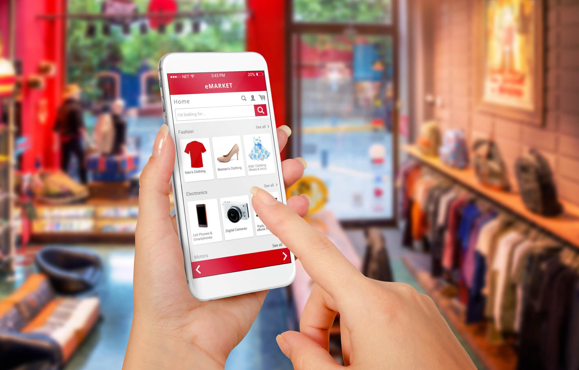 Image result for E-Commerce Entrepreneur