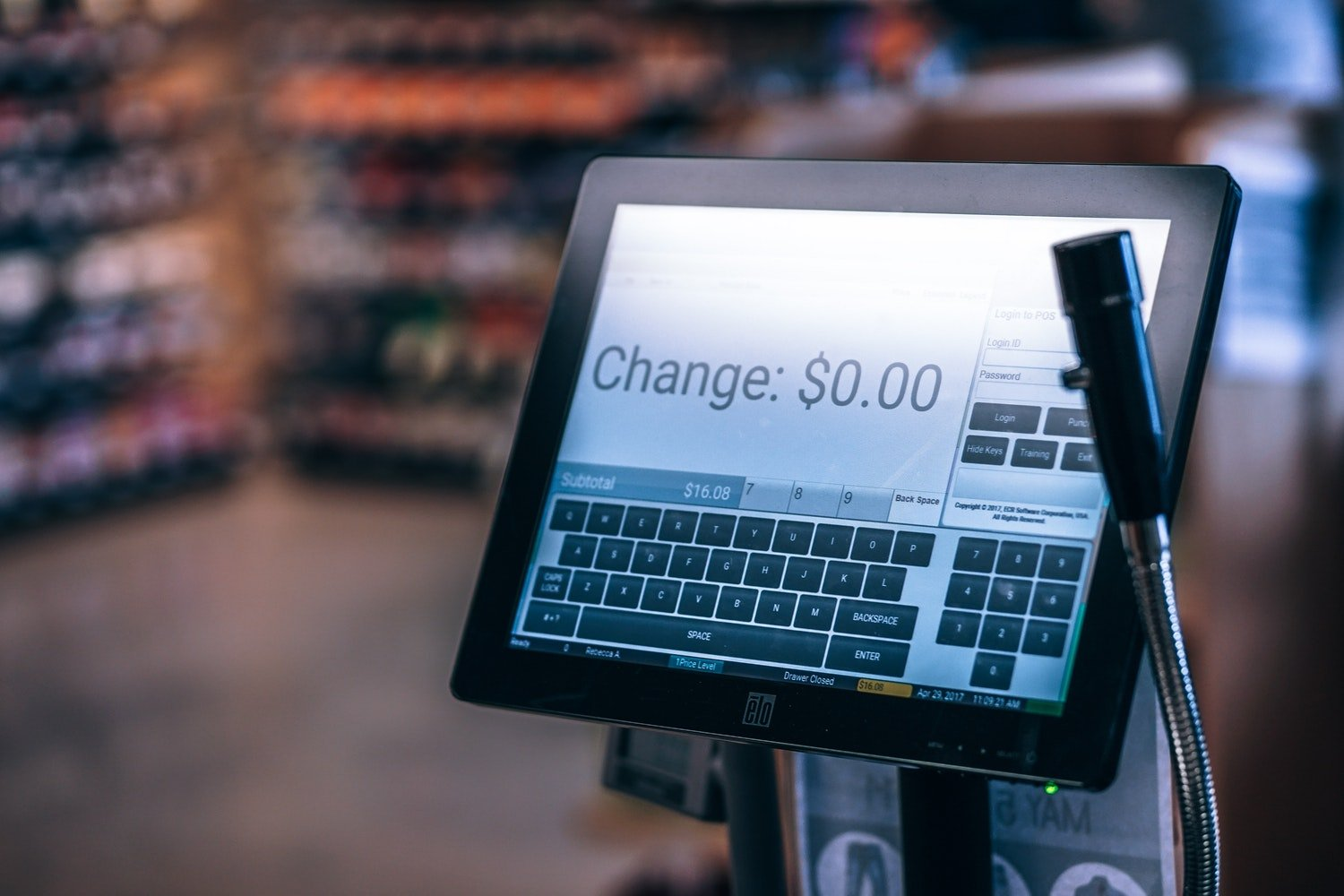 3 industries that are primed for touch-screen kiosks