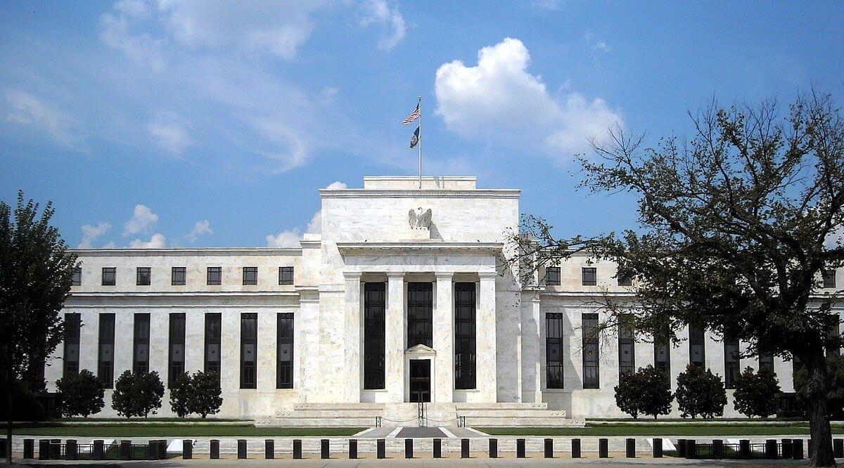 central bank usa