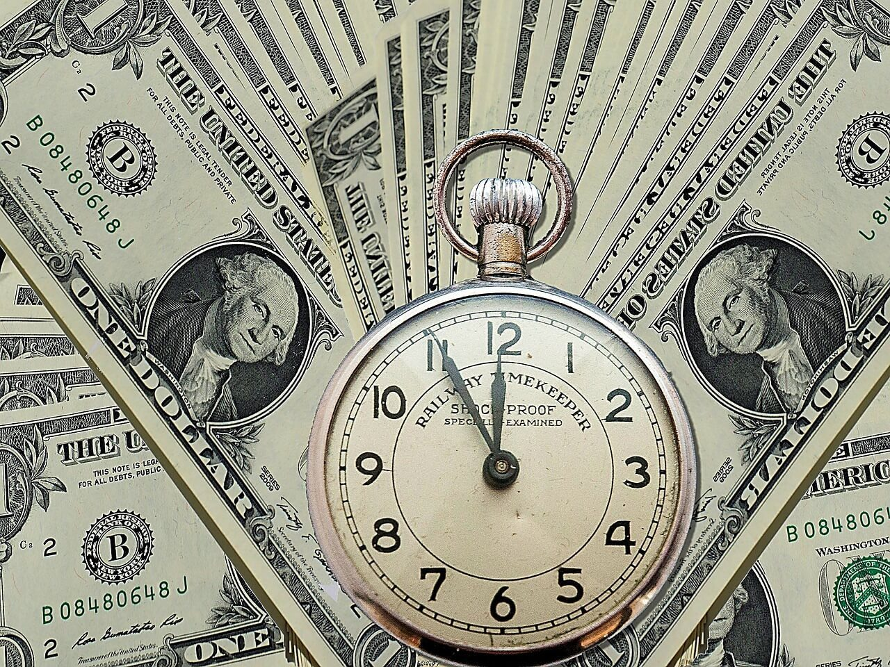 Here's why price and time are important in Forex trading