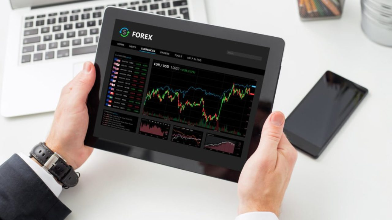 How To Thrive In Online Currency Trading