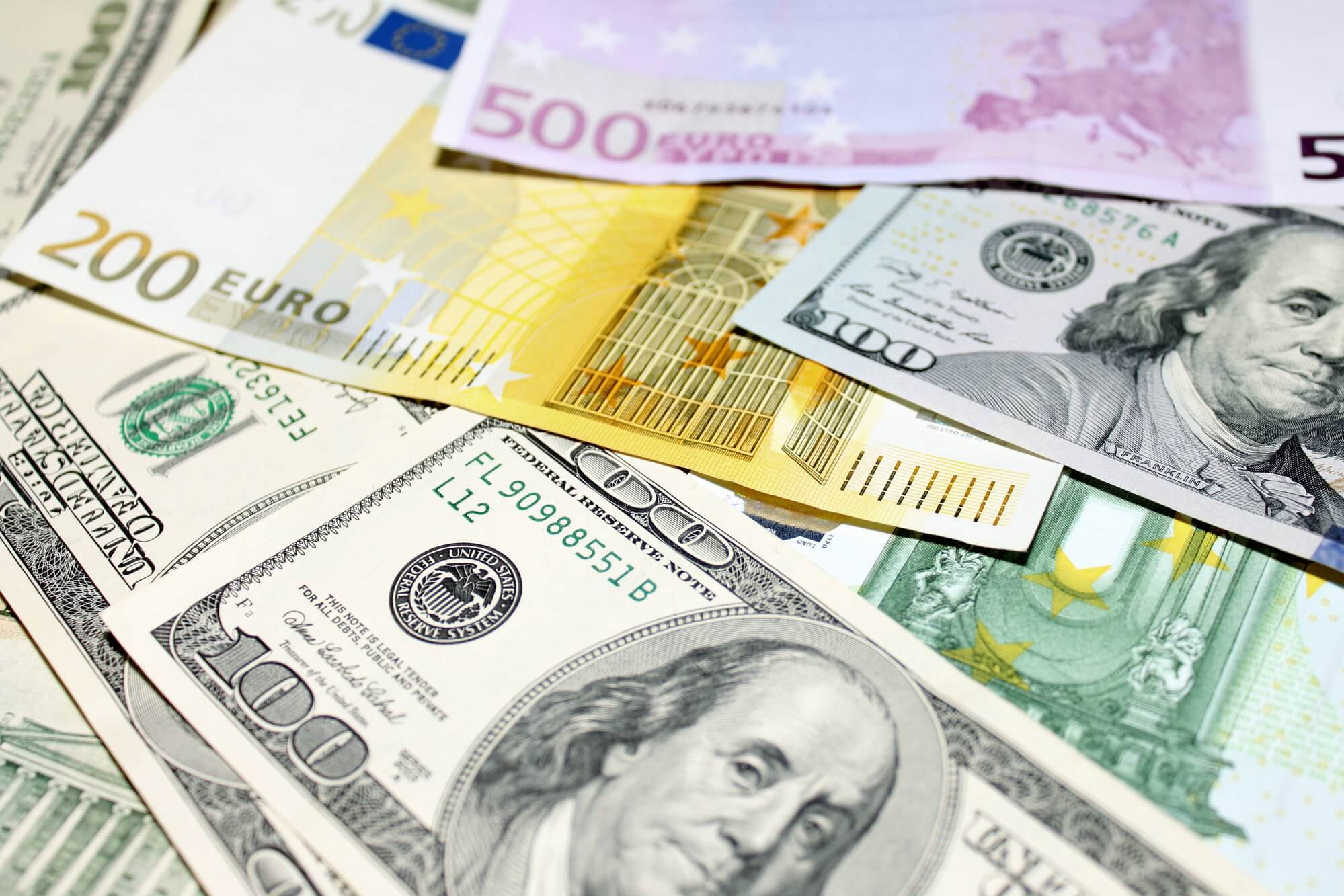 Understanding EURUSD and why it is important