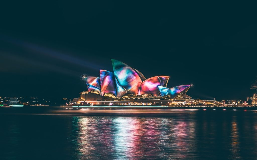 richest Australia