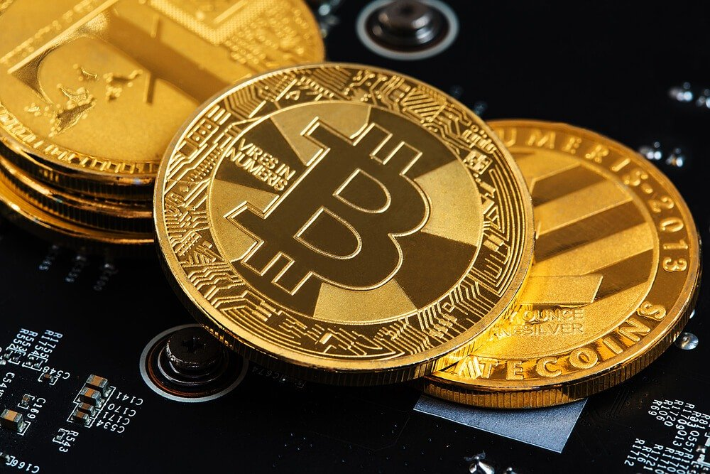 why are cryptocurrencies dropping