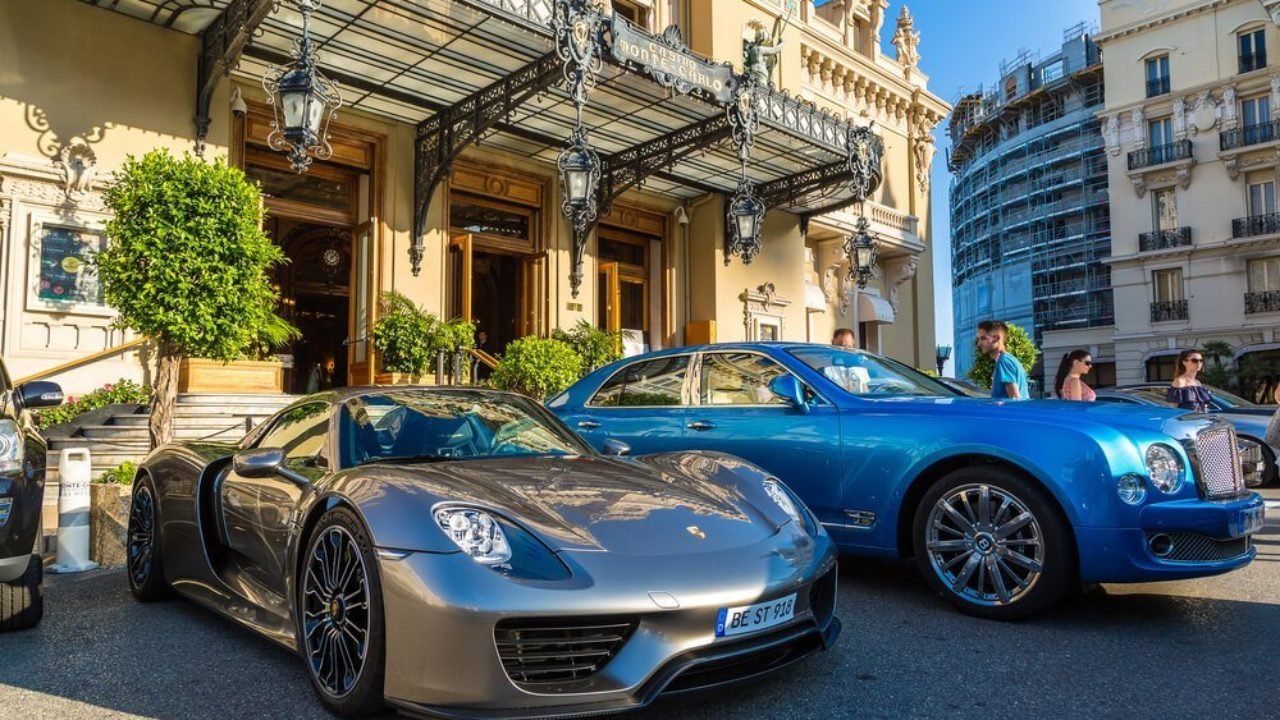 These Tips Will Keep European Luxury Cars At Their Best Shape