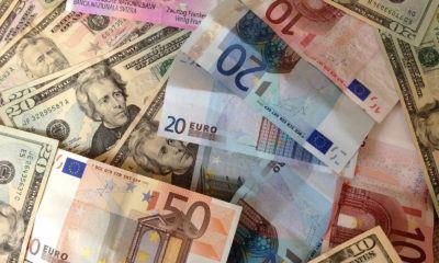 euro/usd