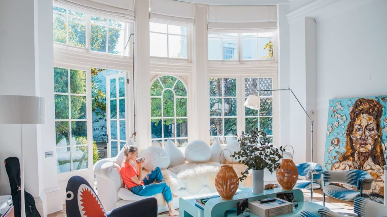A luxe look: 5 luxury home improvements