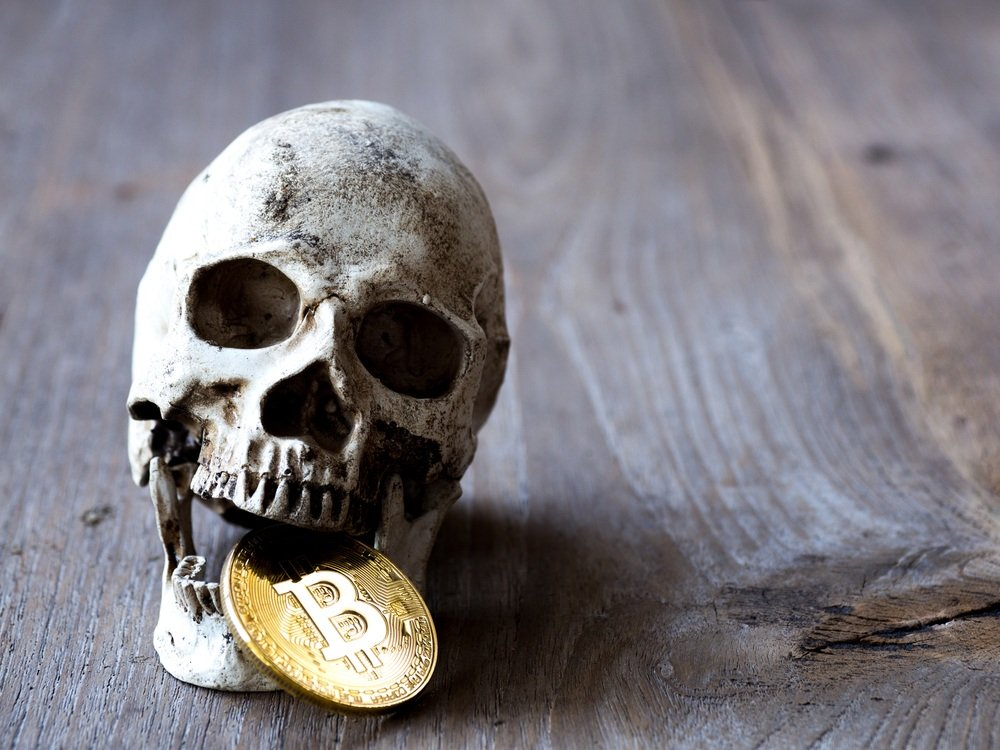 Is Bitcoin entering a mining death spiral?