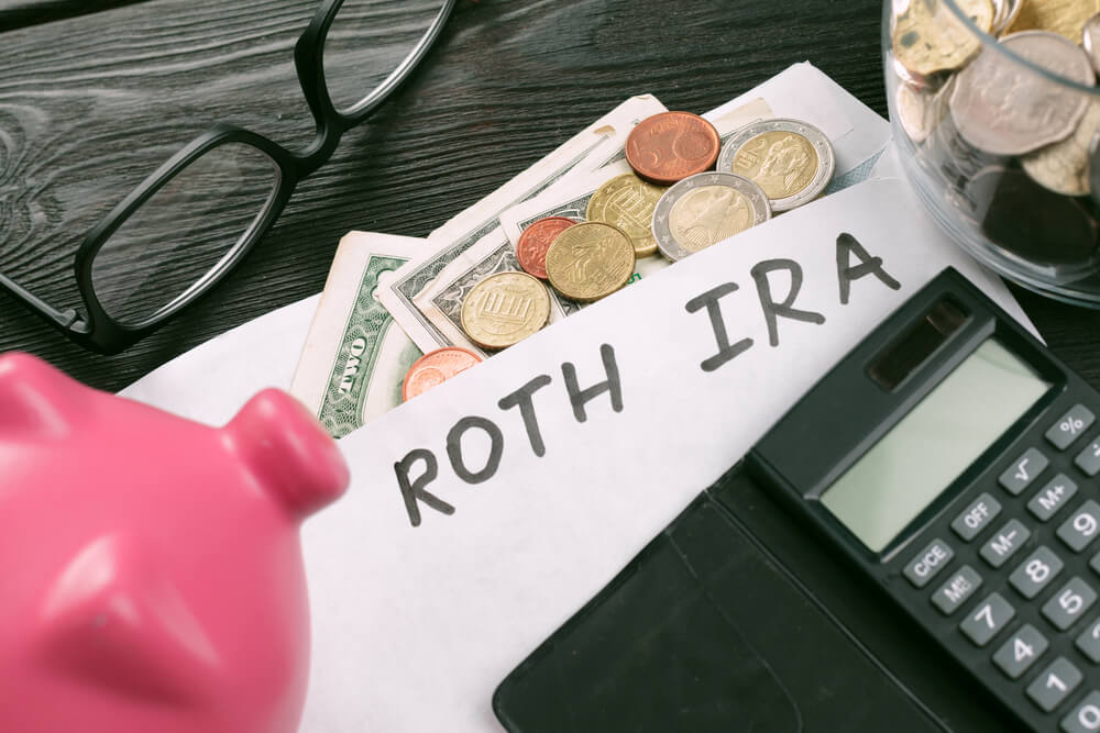 roth ira cryptocurrency tax