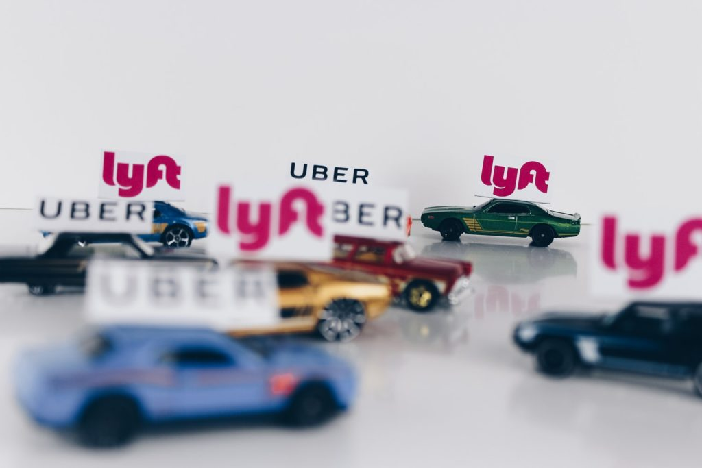 Lyft and Uber IPO