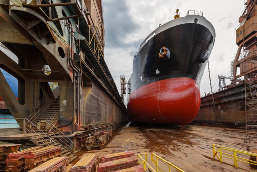 Is a shipbuilding engineering job right for you?