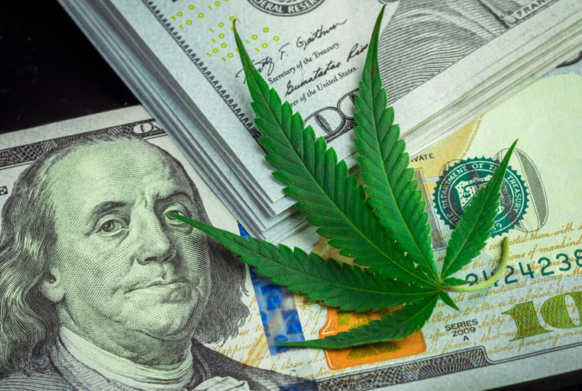 The basics of marijuana stocks for first time investors