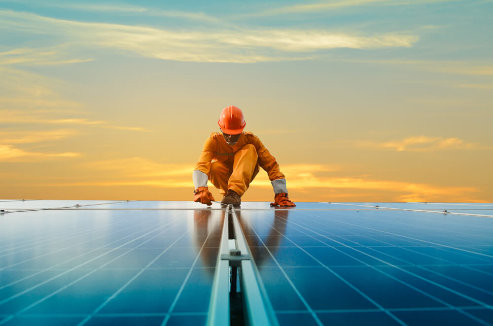 The future of solar energy: 5 trends to look out for in 2019