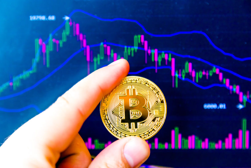 5 tips when investing in cryptocurrency
