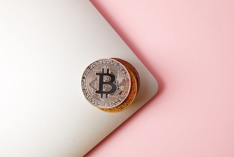 are cryptocurrencies fintech