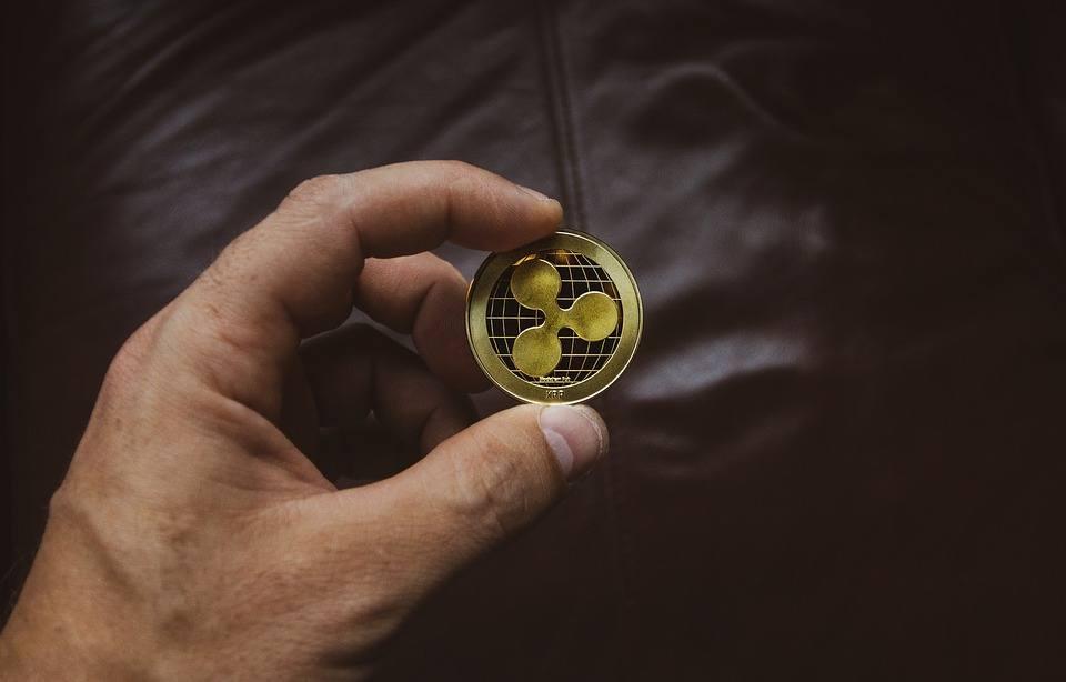 MoneyGram meets cryptocurrency