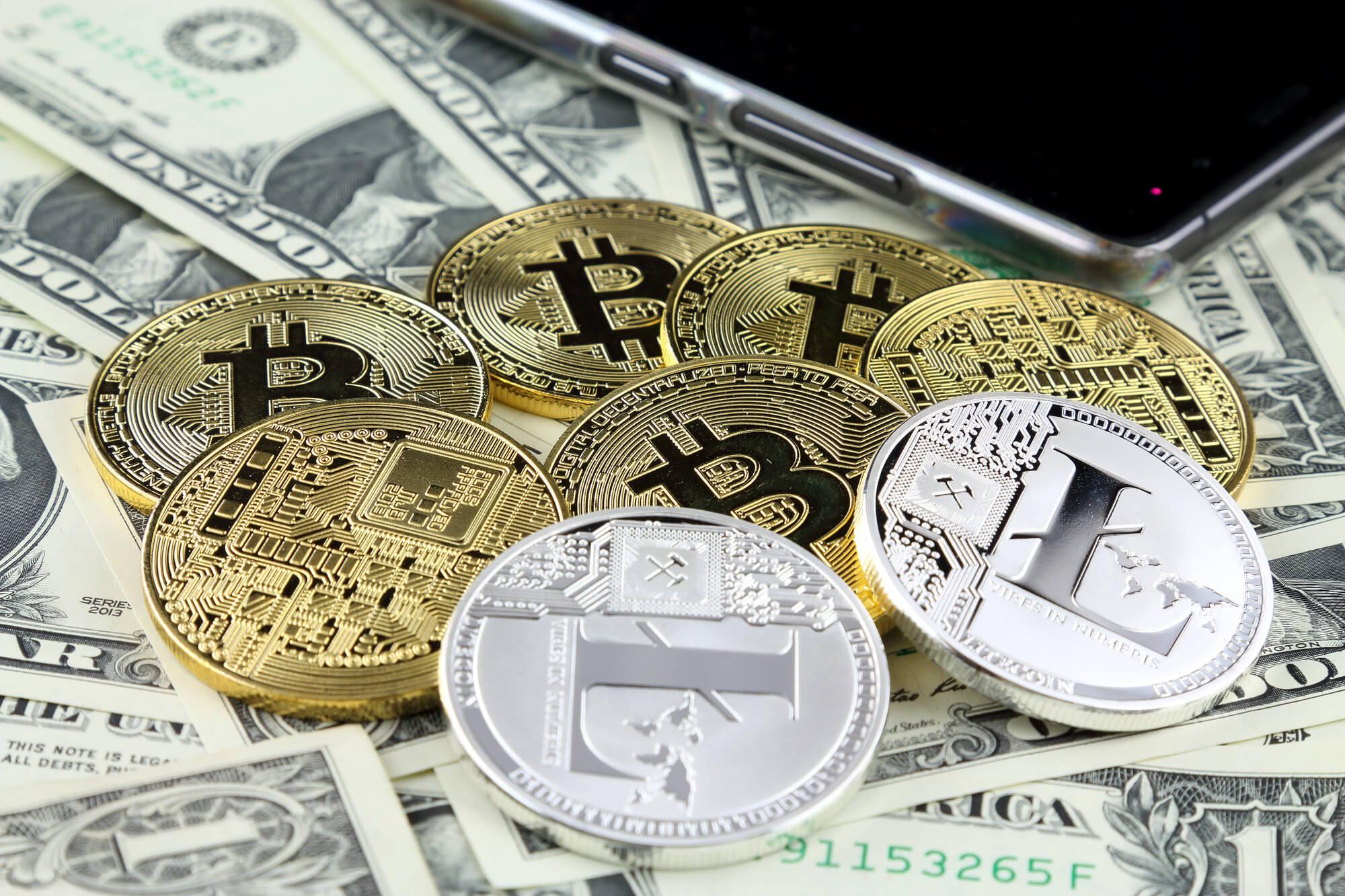 Cryptocurrency now vanishing overnight
