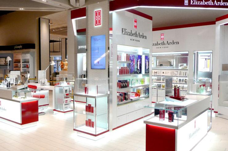 Elizabeth Arden Boutique