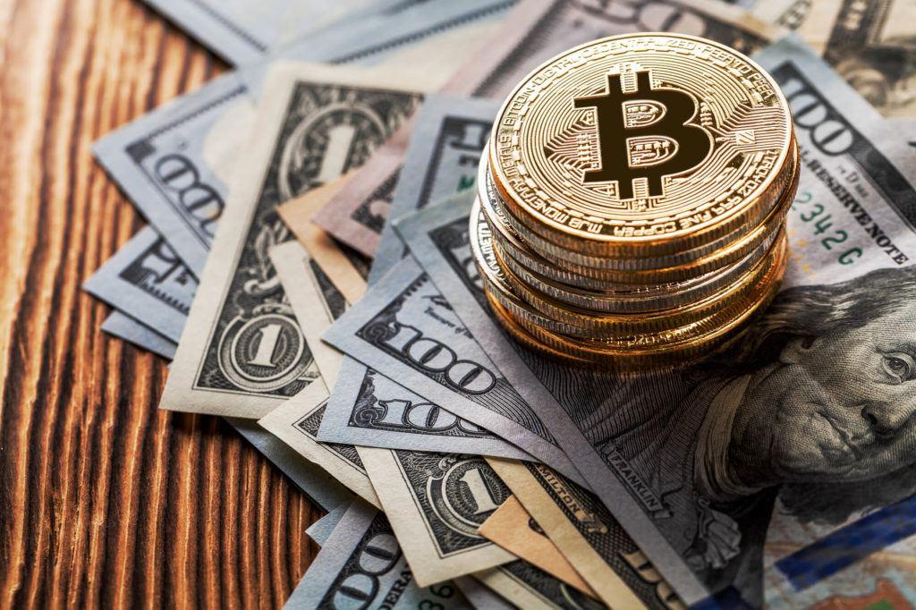 crypto vs real estate