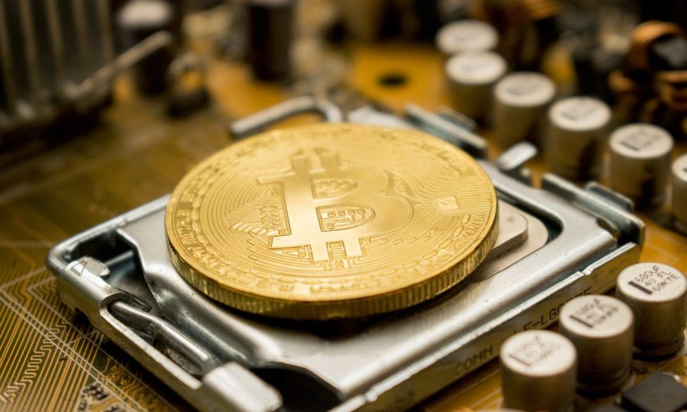 How many people use bitcoin only for investment
