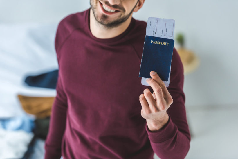 airlines hotels rental car