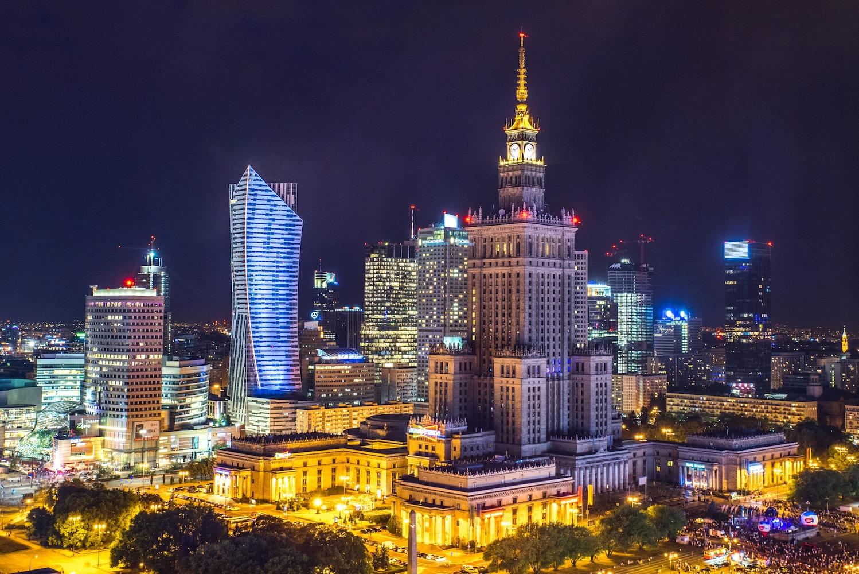 Investing in Polish stocks is still safe, despite economic slowdown