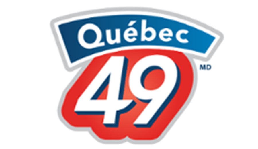 Quebec 49 Numbers