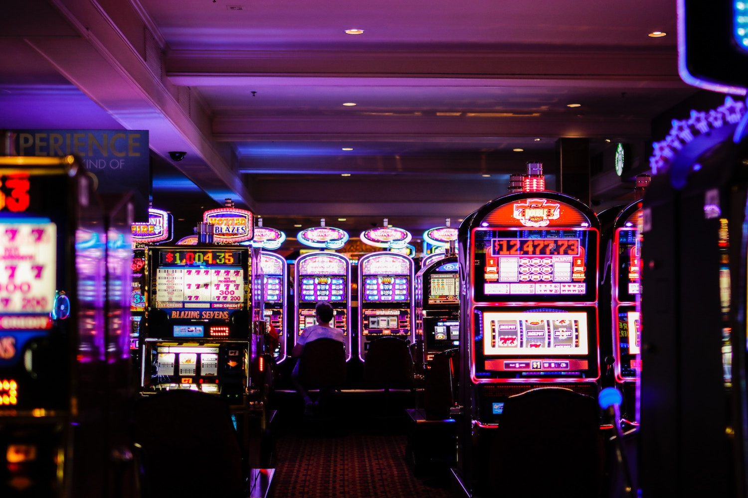 Online casino market growth in 2020 and beyond