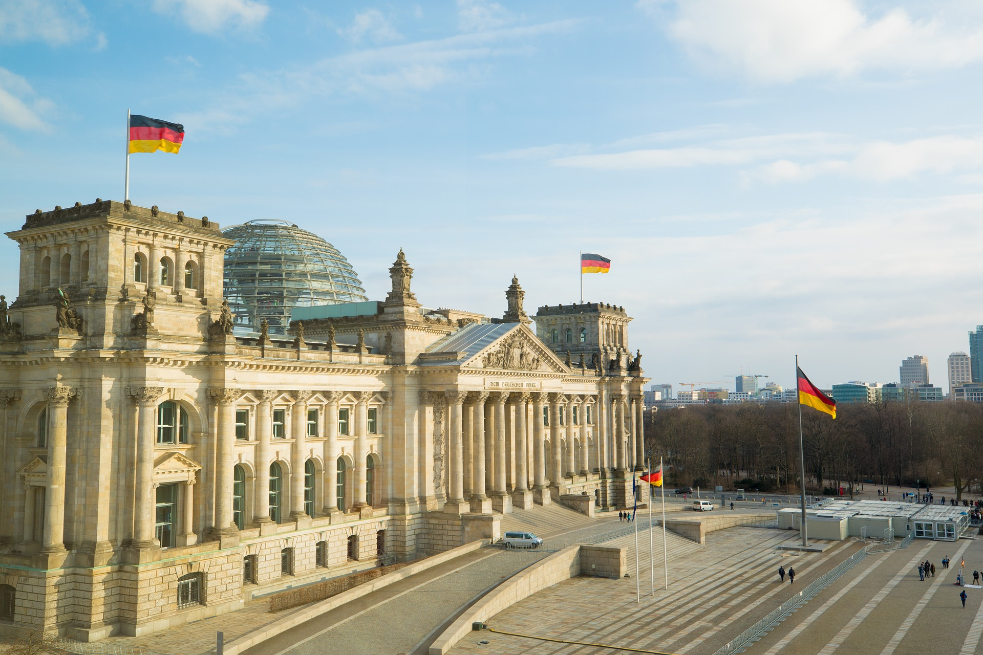 Medical cannabis imports in Germany doubled in the last year