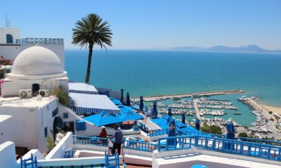 This picture show a place in Tunisia.
