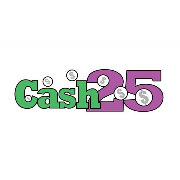 Cash 25