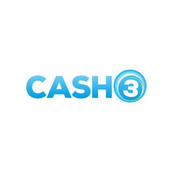 Cash 3 Evening