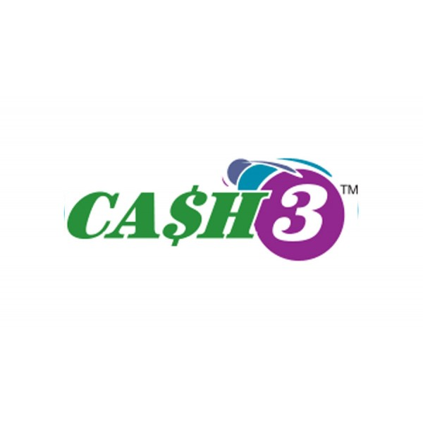 Cash 3 Midday