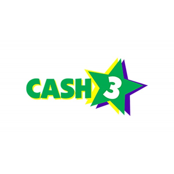 Cash 3 Morning