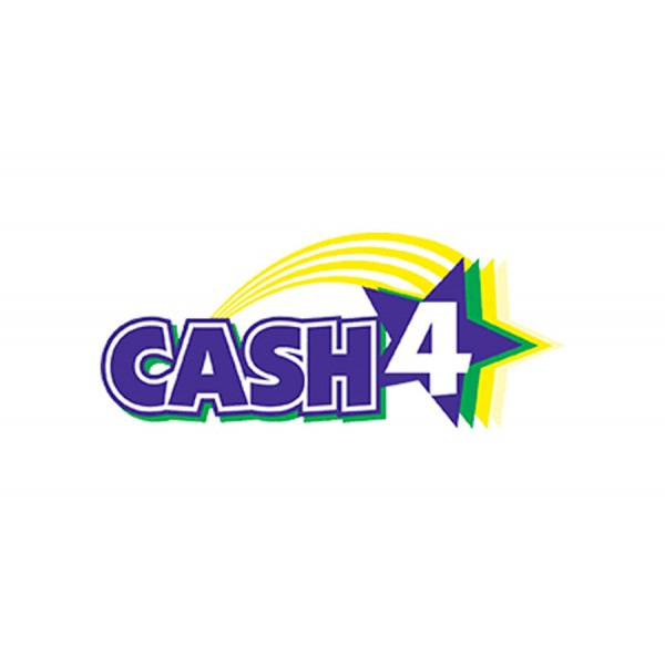 Cash 4 Midday