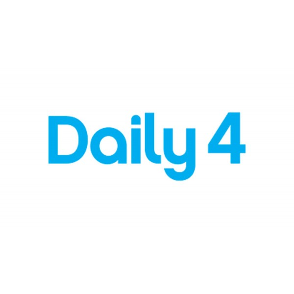 Daily 4