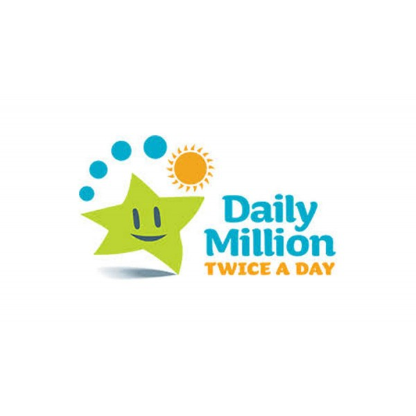 Daily Million 2PM