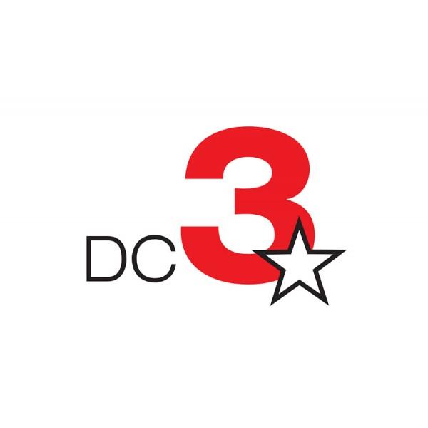 DC 3 Evening