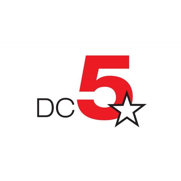 DC 5 Evening