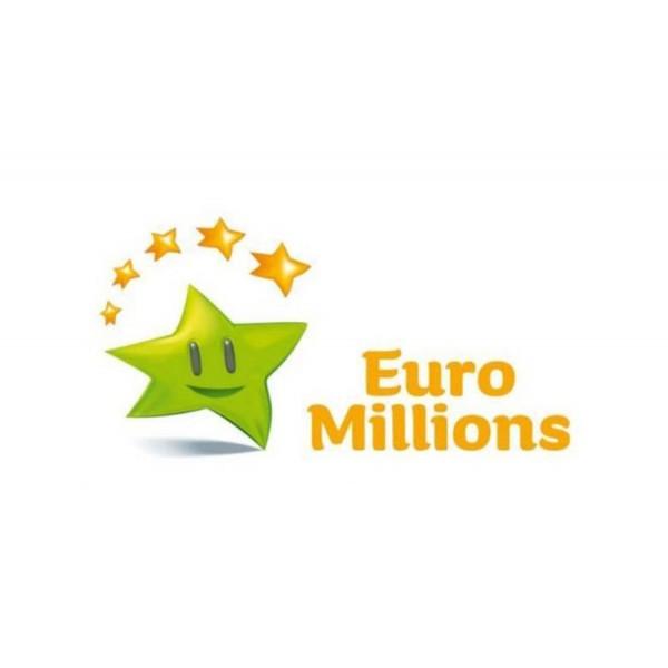 EuroMillion Plus